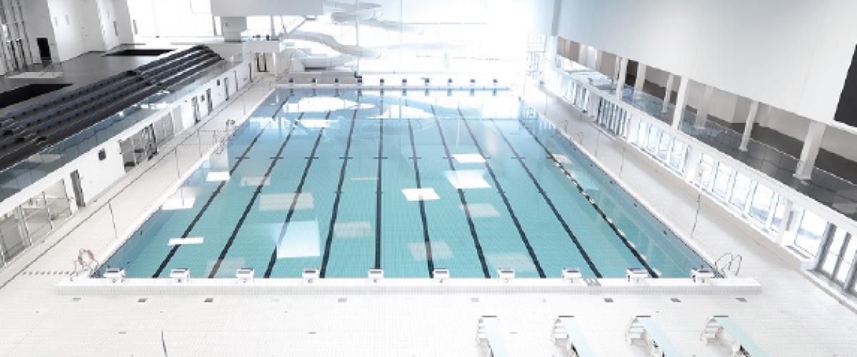 Oversiktsbilde innendørs for ADO Arena