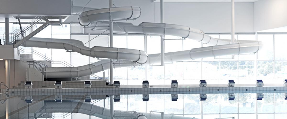 ADO Arena vannsklier