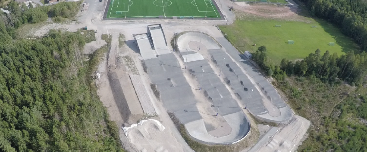 Råde IL Idrettspark