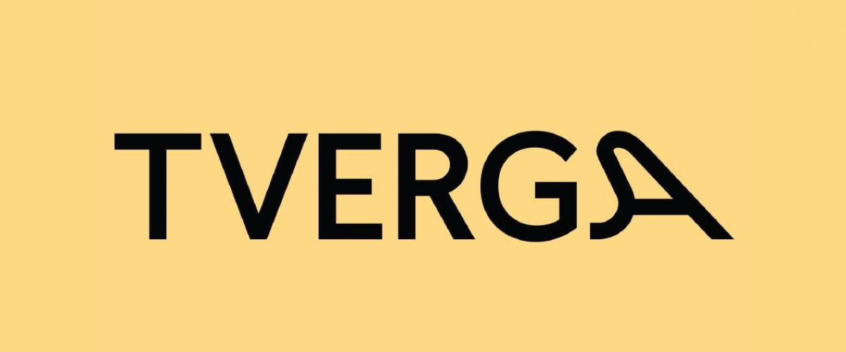 Tvergas logo