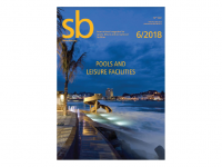 Forside sb magazine 6/2018