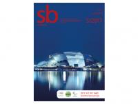 SB-magasinet 5. utgave, 2017