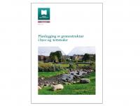 Forside Planlegging av grønnstruktur i byer og tettsteder