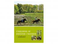 Manual om ridestier - forside