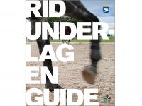Forside Rideunderlag - En guide