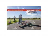 Forside Anleggsveileder for modellflyklubber i NLF