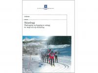 Forside Veileder skianlegg