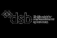 Logo Direktoratet for samfunnssikkerhet og beredskap