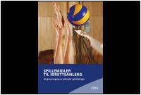 Forside Spillemidler til idrettsanlegg 2019