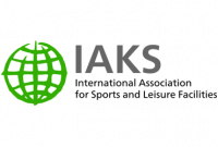 Logo International Association for Sports and Leisure Facilities