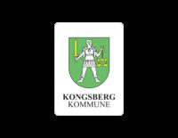 Kommunevåpen Kongsberg kommune