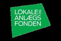 Logo Lokale og Anlægsfonden