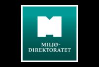 Logo Miljødirektoratet