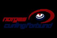 Logo Norges Curlingforbund