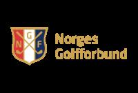 Logo Norges Golfforbund