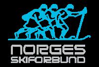 Logo Norges Skiforbund