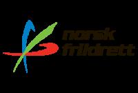 Logo Norsk Friidrett