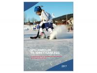 Forside Spillemidler til idrettsanlegg 2017