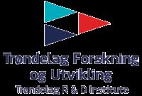 Logo Trøndelag Forskning og Utvikling