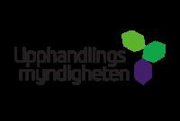 Upphandlingsmyndighetens logo