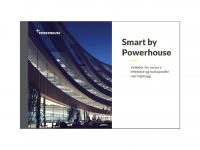 Forside Smart by Powerhouse
