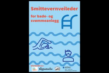 Forside Smittevernveileder for bade- og svømmeanlegg
