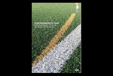 Forside Kunstgræsbaner til idræt 2020
